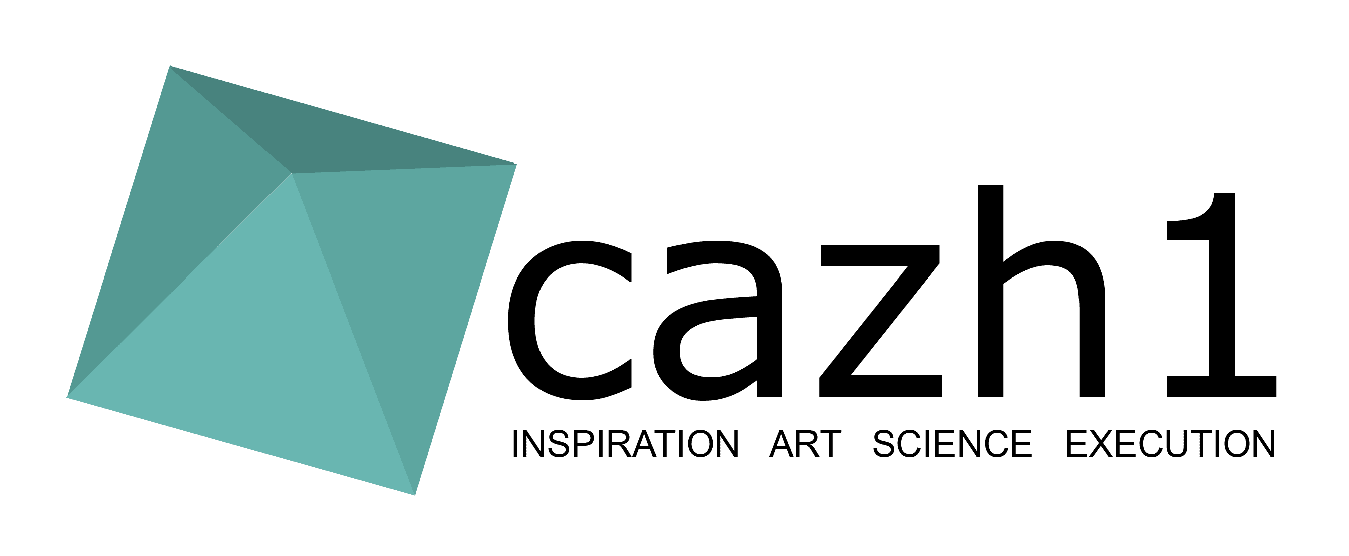 cazh1: inspiration, art, science, execution