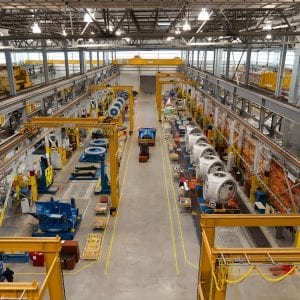 Digital Transformation On The Manufacturing Floor